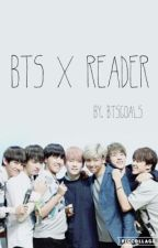 BTS X Reader by btsgoals