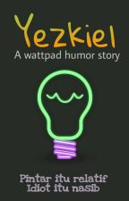 Yezkiel by yezkiel
