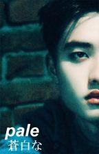 pale ;- kyungsoo by kissmxpjm
