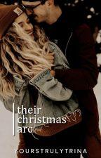 Their Christmas Arc by yourstrulytrina