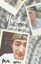 Hanbin Imagines by xoxohanbinnie