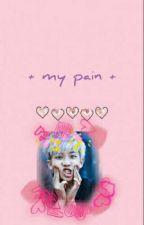 (C) My Pain by nurnysa_jimin