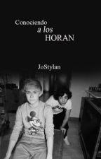 Conociendo a los Horan by JoStylan