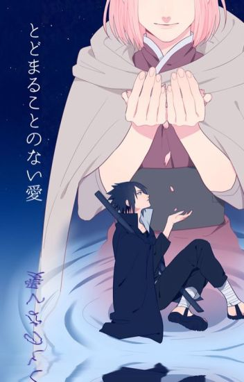 [SasuSaku] : Giờ... hãy nói yêu tôi đi!