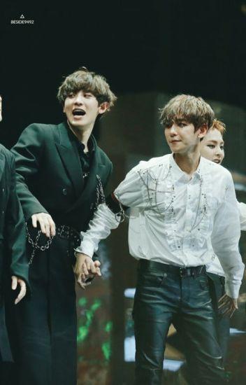"""[END][Chanbaek] Làm Bạn """"Gái"""" Của Tớ Nhé"""