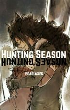 Hunting Season 「 GaLe 」 by -pearlyy