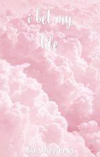 I Bet My Life » Ellington/Rydellington » dansflowercrown » COMPLETED by dansflowercrown