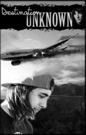 Destination Unknown (Vic Fuentes) ✔️ by LexusRat