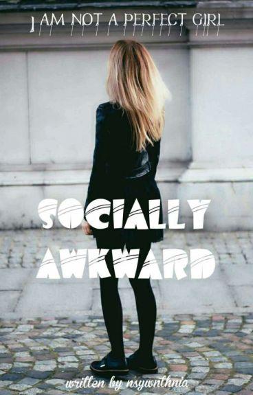 Sosially Awkward