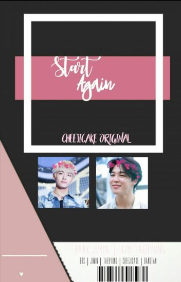 Start Again [VMIN]
