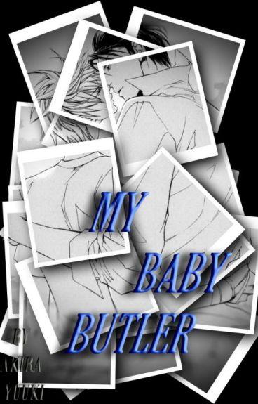 MY BABY BUTLER...