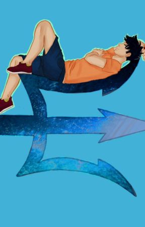 Percy Jackson One-Shots - The Little MerMAN - Wattpad