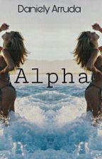 Alpha (parado) by DanyArruda