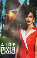 » PIXLR : Aide & Conseils  ! by -iamluta-