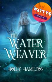 The Ice Weaver [Updated Fridays] by hrhamilton