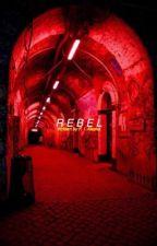 [rewriting] « Rebel ⚜ bts  by alaskanoona