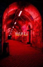 [rewriting] « Rebel ⚜ bts  by alaskanoona