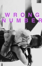 wrong number // shefani by starsgilm0re
