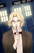 Canada/10th Doctor  X Reader((On Hold)) by Hetalia_South_Korea