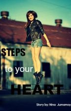 STEPS to your HEART by NiNaNi21