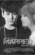 MARRIED by MonikaMiranda1
