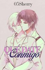 Quédate conmigo [Gureshin] by 05sherry