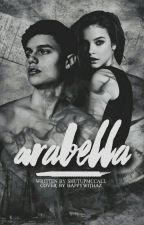 Arabella by ShutupMcCall