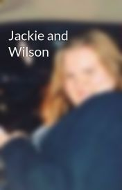 Jackie and Wilson by TwentyOne_Mangos