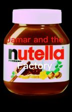 Jamar and the Nutella Factory by nikouk