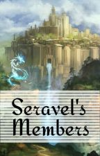 Seravel's Members by Seravel_Kingdom