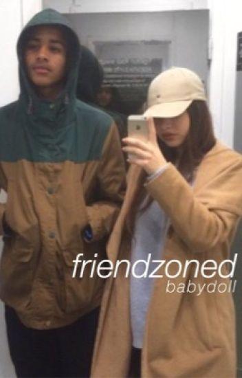 friend zoned ; zarry