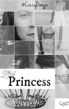 Little Princess {H.S} -Em Hiato- by CrazyOompa