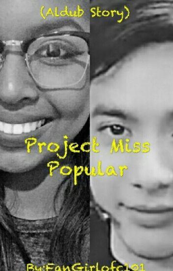 Project Miss Popular