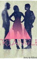 Triangle by rifazahro