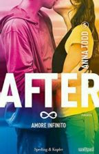 After 5 (Amore Infinito) by Remyem