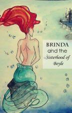 Brinda and the Sisterhood of Boyle by speeadrix7