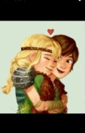 Dragonshiccstrid  Hicks und Astrid  Wattpad