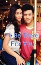 I'll Be There For You (Oneshot KimXi) by ForeverMimmy