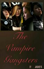 The Vampire Gangsters by jababy26