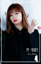 m-baby || apply fic by sky_bluee_