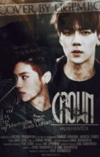 CROWN (HUNHAN) by hunhan1Dx