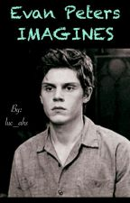 Evan Peters IMAGINES by luc_ahs