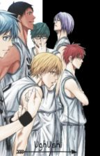 Knb - What if... (Scenario ) by UghUshi