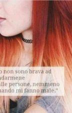 La Mia Vita, In Una Storia by Lulla27
