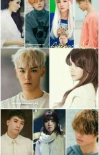 [YG FANFIC] Bring Me To Life by reiloveciel