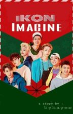 iKON Imagines by byhayee