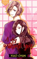 A Day Without You (Julia Montes-Daniel Padilla) JulNiel fanfic by xiaokulet