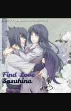 Find love (Sasuhina) by TheaHoeng