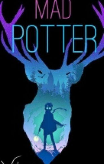 Mad Potter H.P.