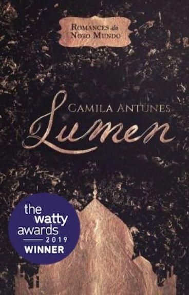 Lumen ☄ by Camila-Antunes